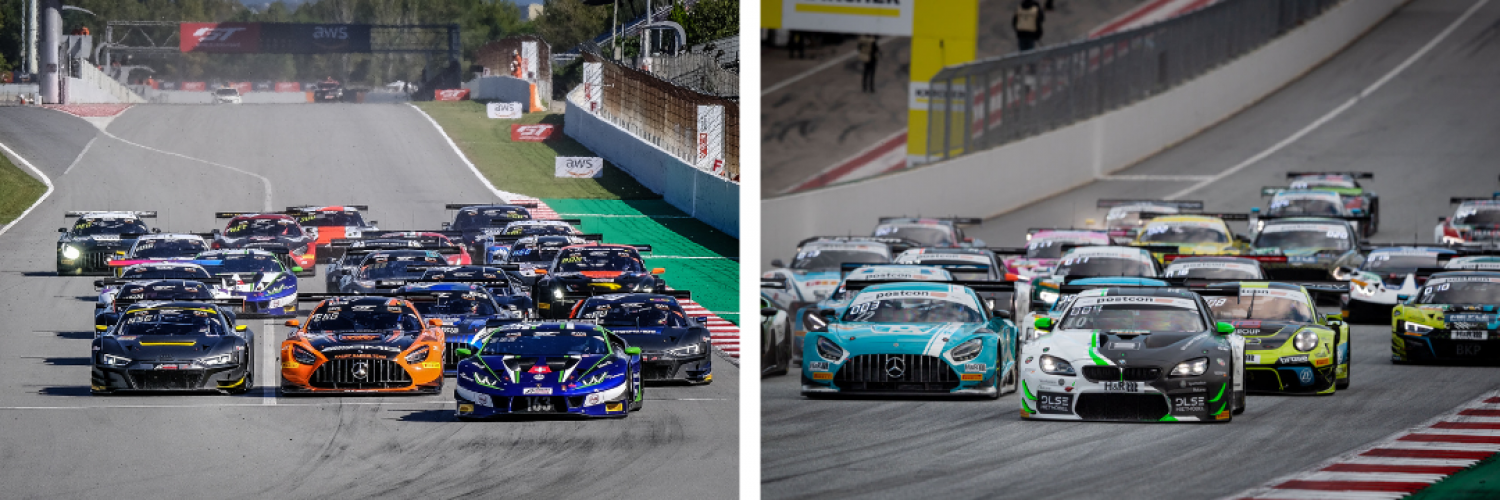 SRO Motorsports Group and ADAC GT Masters strengthen cooperation
